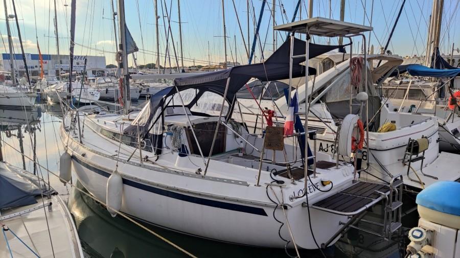 GIBERT MARINE GIB SEA 28 - 1