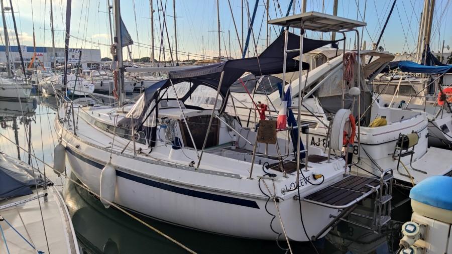 GIBERT MARINE GIB SEA 28 - 2
