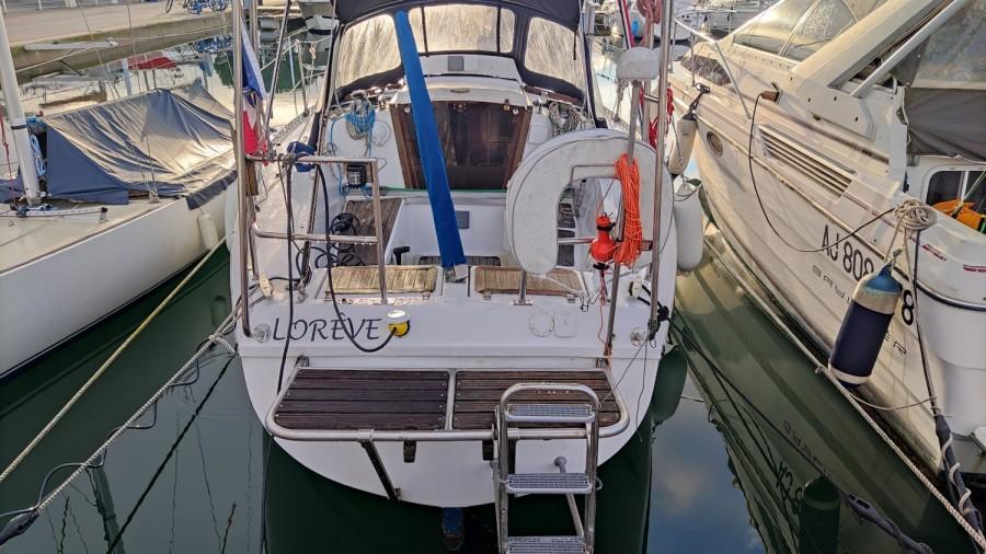 GIBERT MARINE GIB SEA 28 - 3