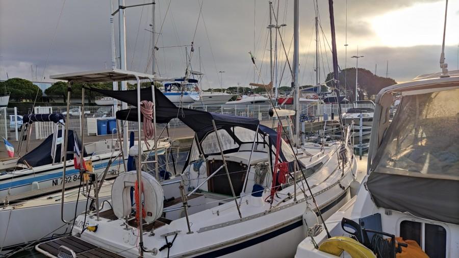 GIBERT MARINE GIB SEA 28 - 5