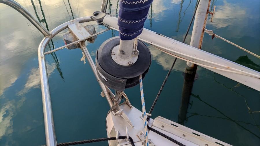 GIBERT MARINE GIB SEA 28 - 10