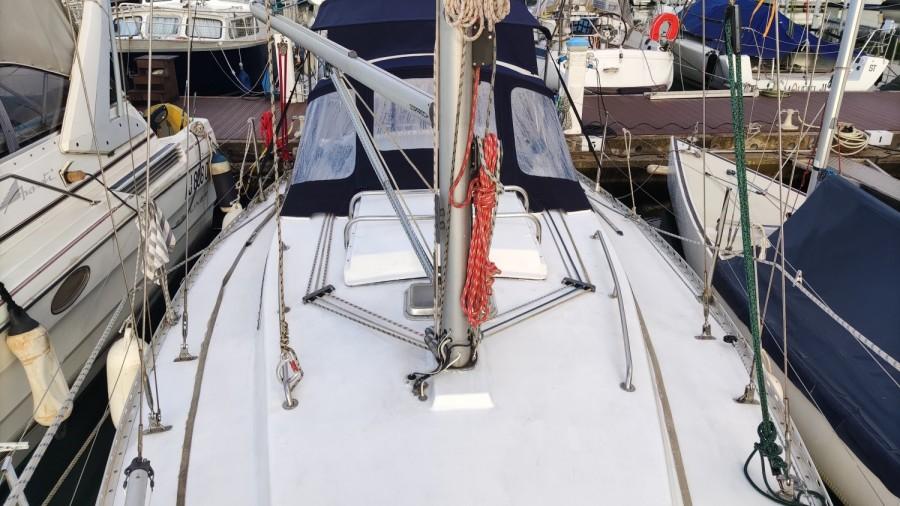 GIBERT MARINE GIB SEA 28 - 11