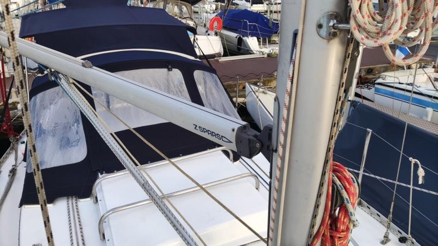 GIBERT MARINE GIB SEA 28 - 13