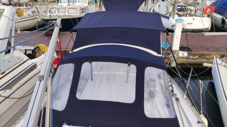 GIBERT MARINE GIB SEA 28 - 15