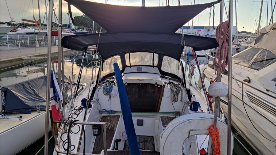 GIBERT MARINE GIB SEA 28 - 17