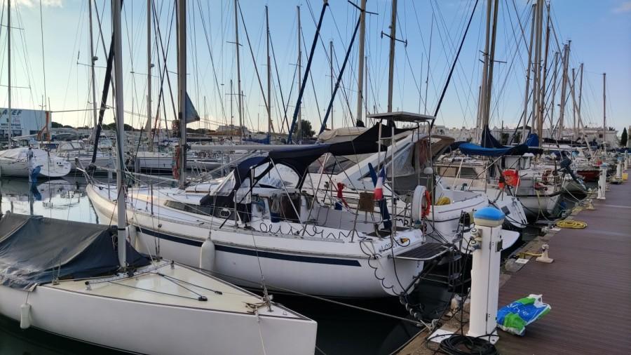 GIBERT MARINE GIB SEA 28 - 18