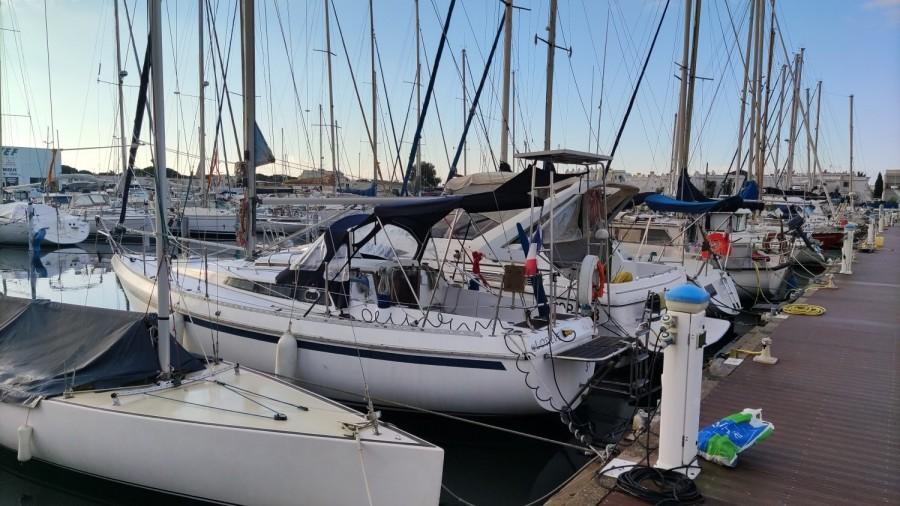 GIBERT MARINE GIB SEA 28 - 19