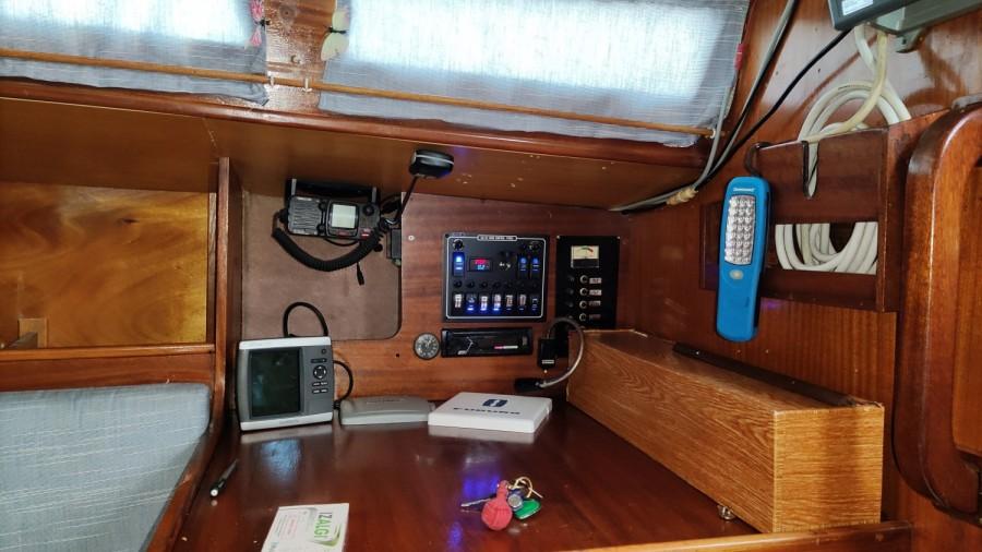 GIBERT MARINE GIB SEA 28 - 26